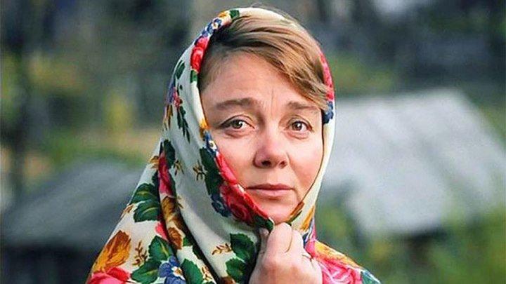 """Нина Дорошина: """"Звучит ужасно, но несчастная любовь актёрам помогает"""""""