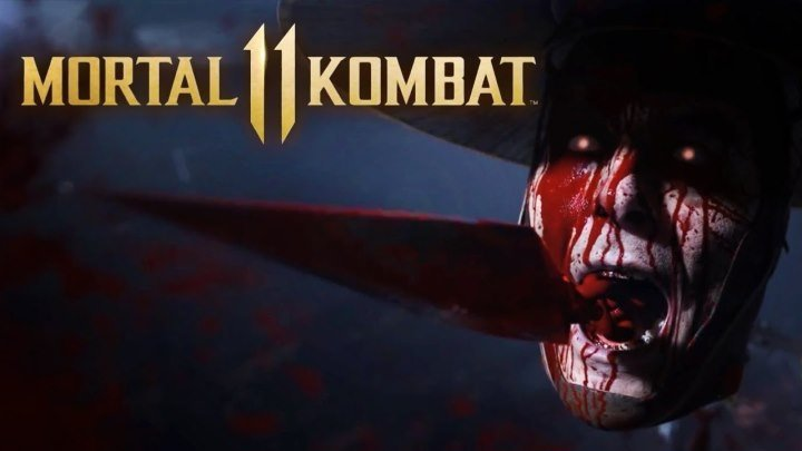 Mortal Kombat 11 - Official Reveal Trailer | The Game Awards 2018