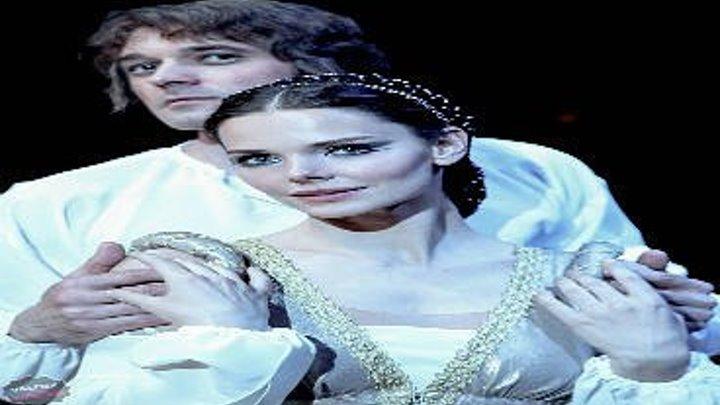 Фантазия белых ночей : мелодрама HD
