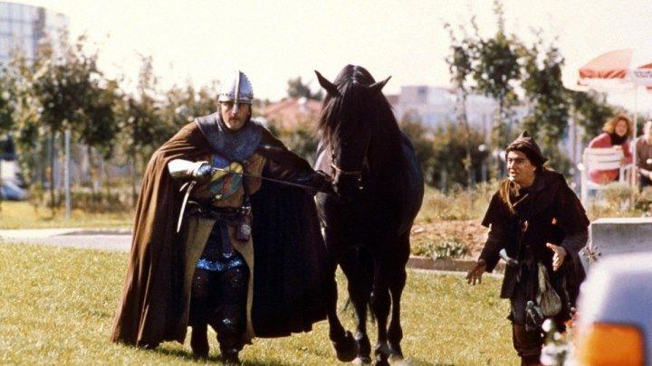 Пришельцы (1993) фэнтези, комедия
