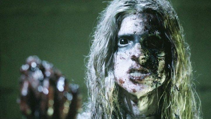 Одичавшие (2013) ужасы, фэнтези, боевик, триллер