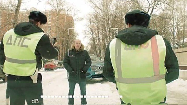 Сергей Бурунов feat Кравц и Маргарита Суханкина - Музыка нас связала
