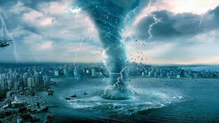 Ураган (2018).HD(драма, военный)