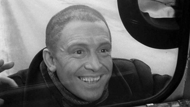 """Андрей Петров. Вальс из фильма """"Берегись автомобиля""""."""