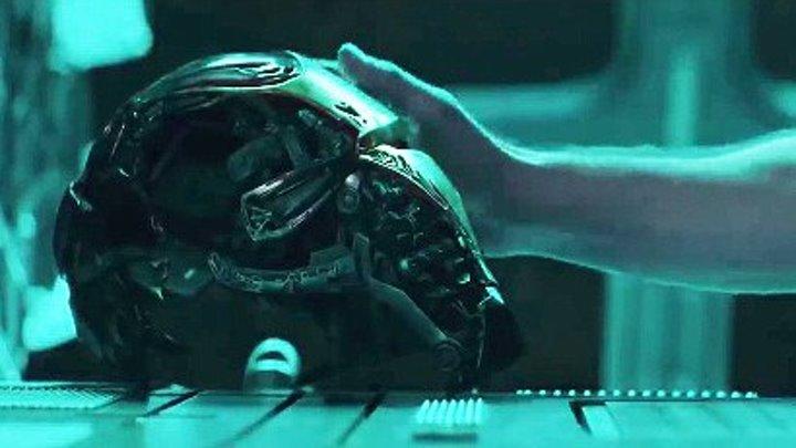 Мстители 4: Финал — Русский тизер-трейлер 2019