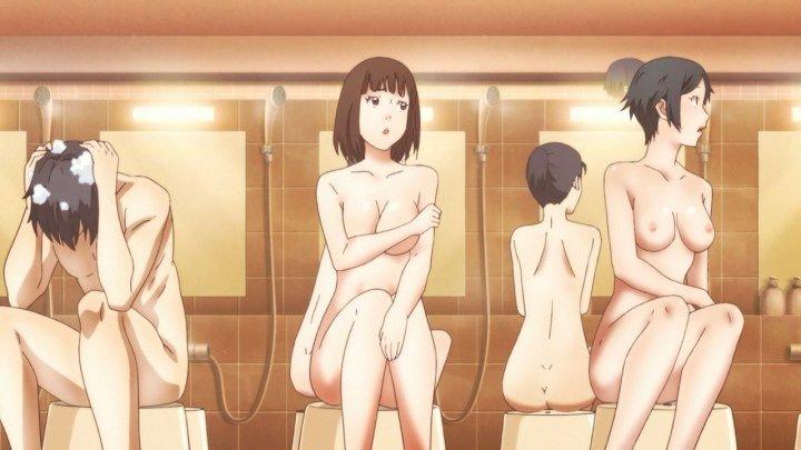 Школа строгого режима - 01 [RUS озвучка] (юмор, аниме эротика, этти,ecchi, не хентай-hentai)