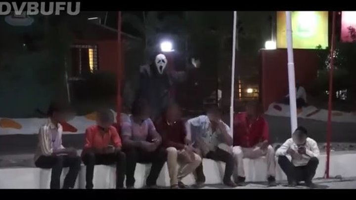 Видео ужастик.LAS BROMAS DE TERROR MÁS BRUTALES DEL MUNDO #15! Sustos y Vídeos Para Morirse De La Risa