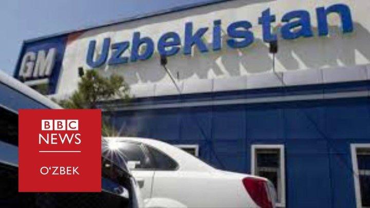 GM Uzbekistan автомобиллар нархини оширди