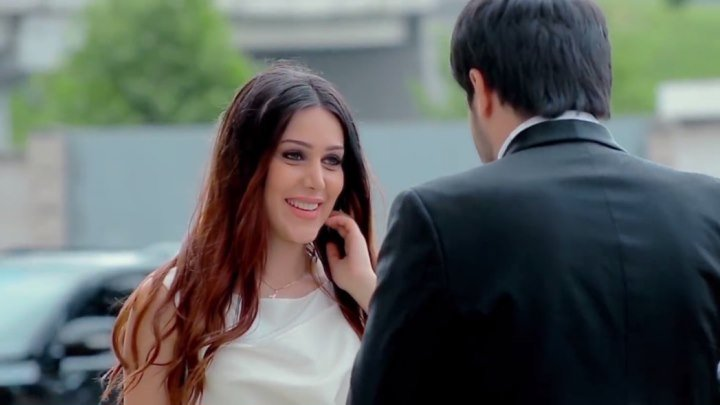 ➷ ❤ ➹CHRISTINA YEGHOYAN - EL SIRT CHUNEM (Official Video 2018)➷ ❤ ➹
