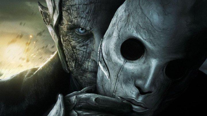 Франкенштейн против мумии (2015).HD