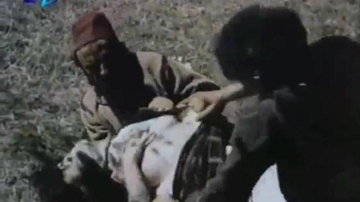 сексуальное насилие(групповое изнасилование, rape) из фильма: Letaloto(Леталото) - 1981 год