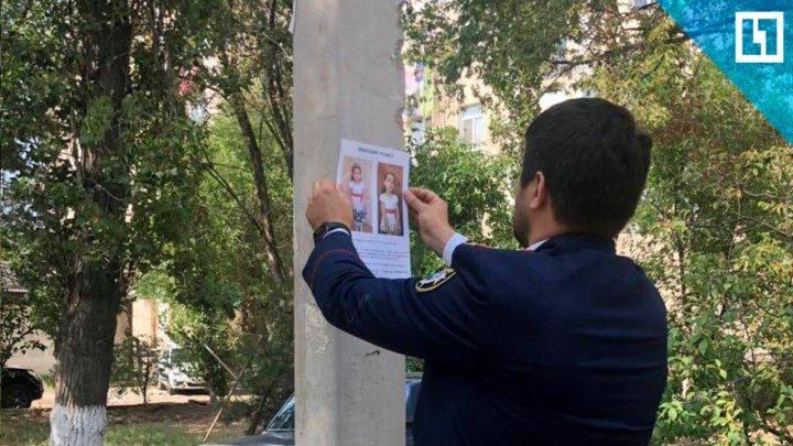 Жители Каспийска ведут поиски пропавшей 8-летней девочки