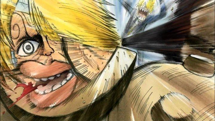 One Piece 389 серия