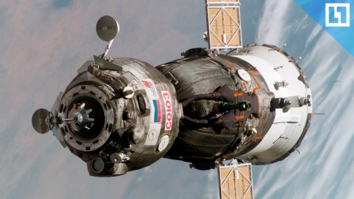 Космонавты возвращаются на Землю