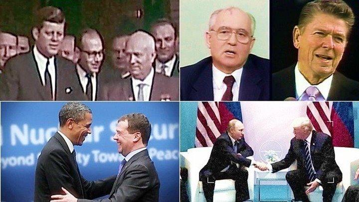 НЛО. РОССИЯ РАССЕКРЕЧЕНА-''Капустин Яр'' (фильм США)