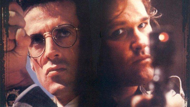 боевик,комедия, криминал-Танго и Кэш.(1989)720р