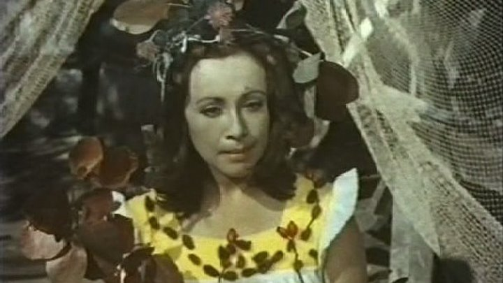 """х/ф """"Бегство в Ропотамо"""" (Болгария,1973) Советский дубляж"""