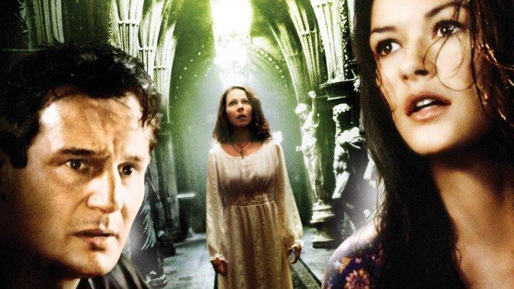 ужасы, триллер-Призрак дома на холме.(1999).720p