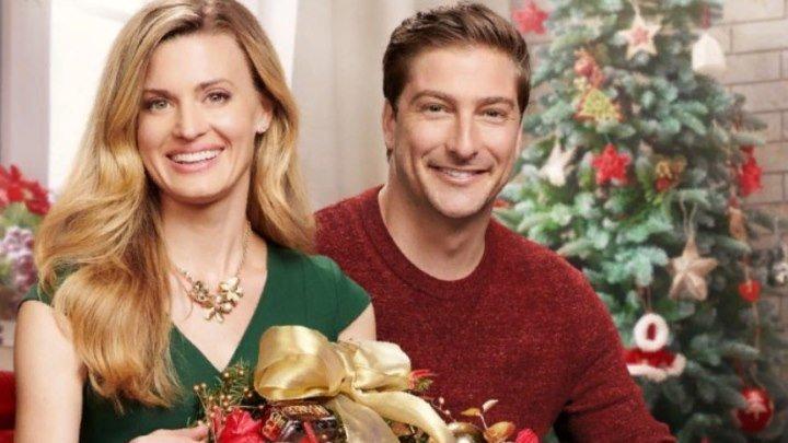 Рождество в Любви (2018) Мелодрама