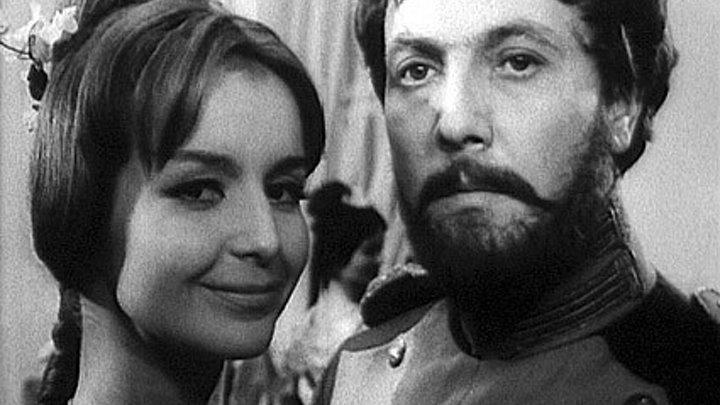 """х/ф """"Несостоявшаяся дуэль"""" (Польша,1965) Советский дубляж"""