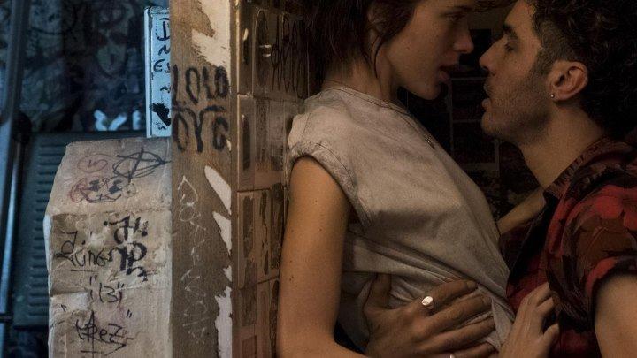 Фильм-участник Каннского кинофестиваля «Нас не догонят». В кино с 30 августа!