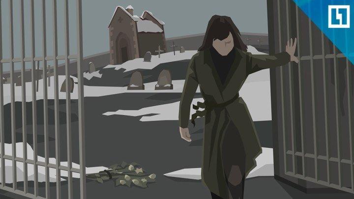 Белорусский симулятор полицейского
