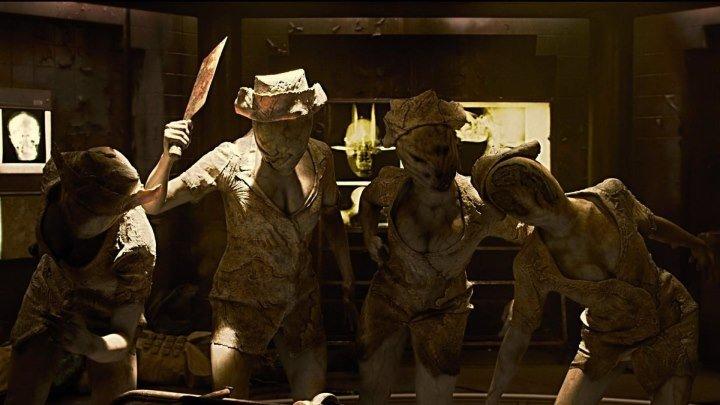 Сайлент Хилл 2 (2012) ужасы, триллер, драма, детектив, приключения