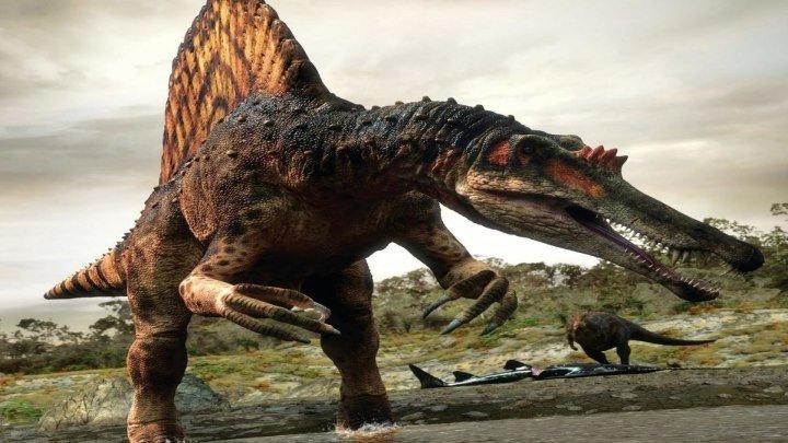 Тарбозавр (2011).(приключения)