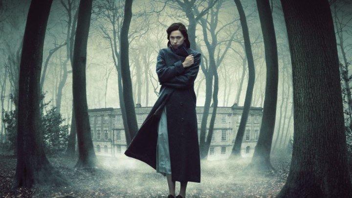 Экстрасенс (2011) триллер, драма, ужасы