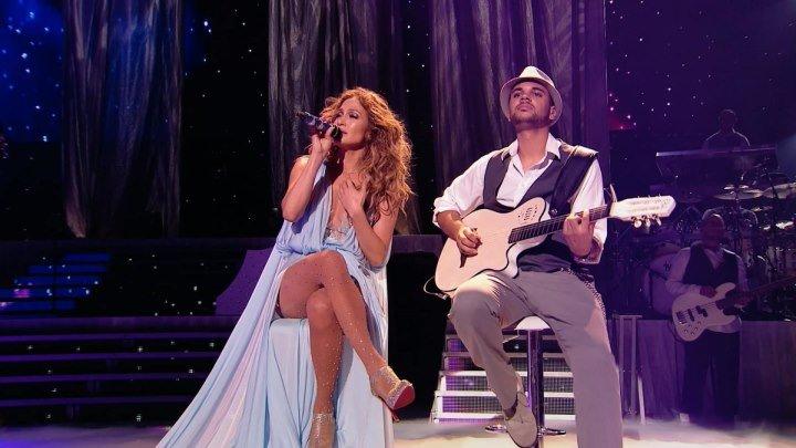 Jennifer Lopez - If You Had My Love (Dance Again Tour 2014)