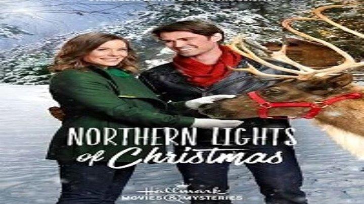 Северные огни Рождества (2018) мелодрама