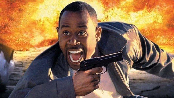 Бриллиантовый полицейский (1999).комедия