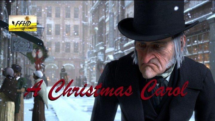 Рождественская история A Christmas Carol (2009)12+