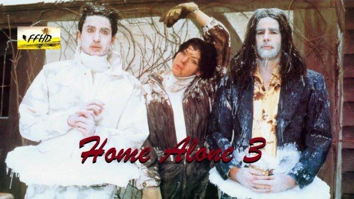 Один дома 3 Home Alone 3 (1997)12+