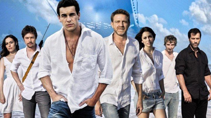 Ковчег 2 сезон 1 серия