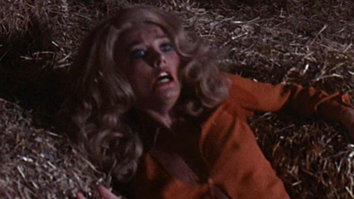 бдсм сцены(bdsm, унижения, порка, изнасилование, rape) из фильма: Война крёстных отцов(Quelli che contano)- 1974 г, Барбара Буше