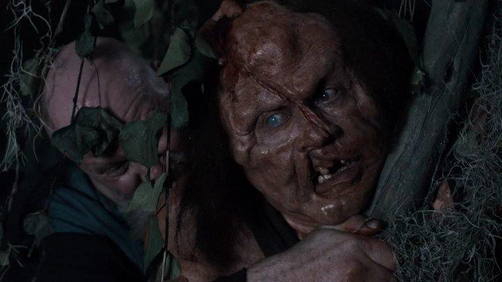 Топор 2 2010 ужасы, триллер, комедия