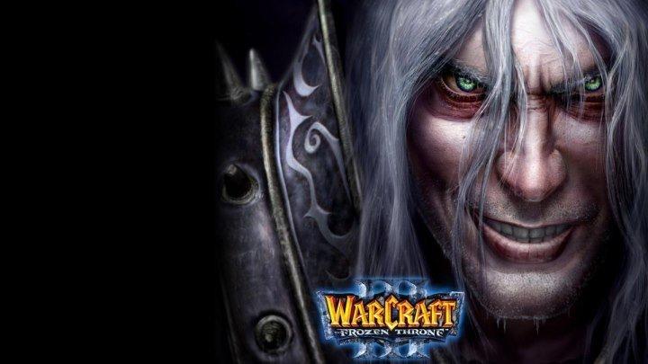 Warcraft III: The Frozen Throne. MisterWinner Battle.net Europe Warcraft 3
