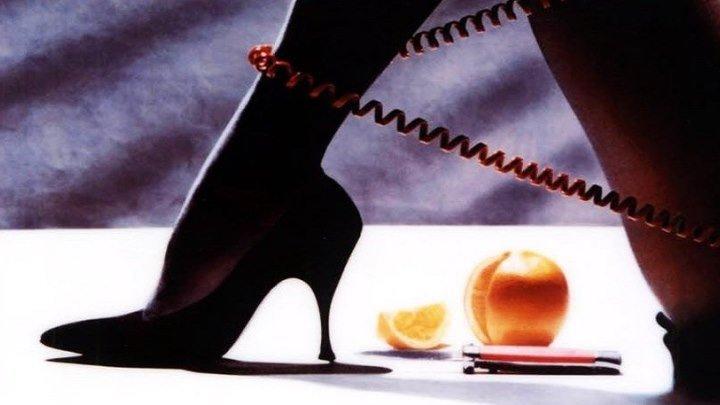 Роковой звонок HD(триллер, драма)1988