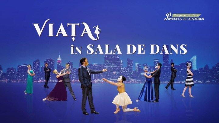 """Segment de film creștin """"Povestea Lui Xiaozhen"""" Viața în sala de dans Drama muzicala"""