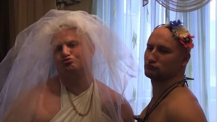 Самый крутой ВЫКУП на свадьбе!