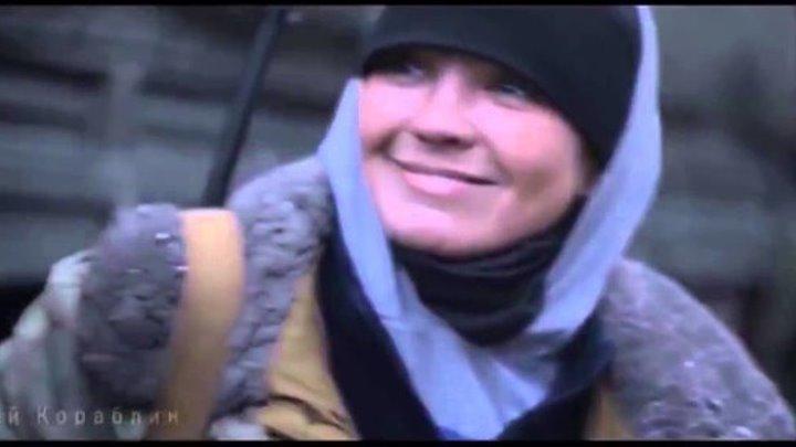 Полина Гагарина. Кукушка-Битва за Донбасс