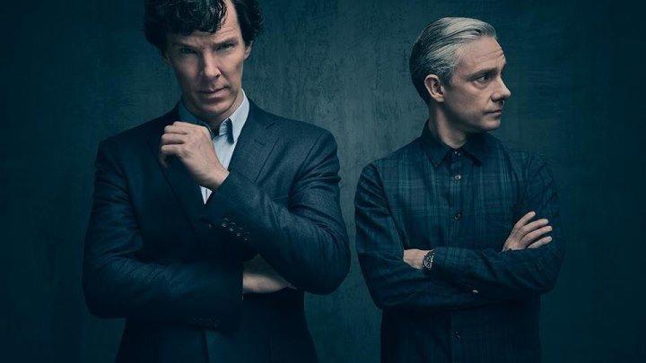 Sherlock vs быдло