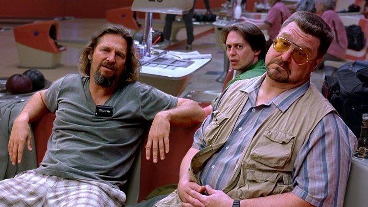Большой Лебовски (1998) - Трейлер