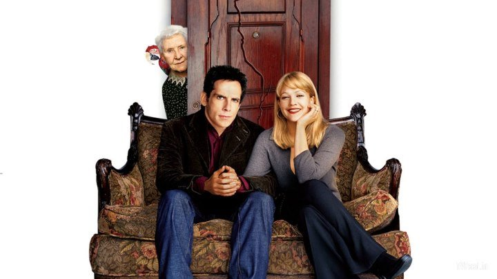 Дюплекс HD ( комедия ) 2003 (12+)