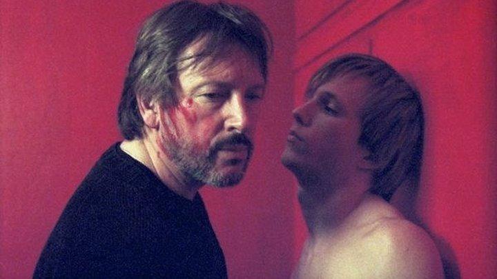 Голые мужчины (драма) | Венгрия, 2006