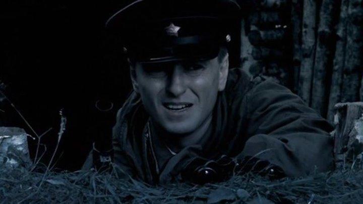 Фильм «В июне 41-го», 2008 год, в главной роли Сергей Безруков