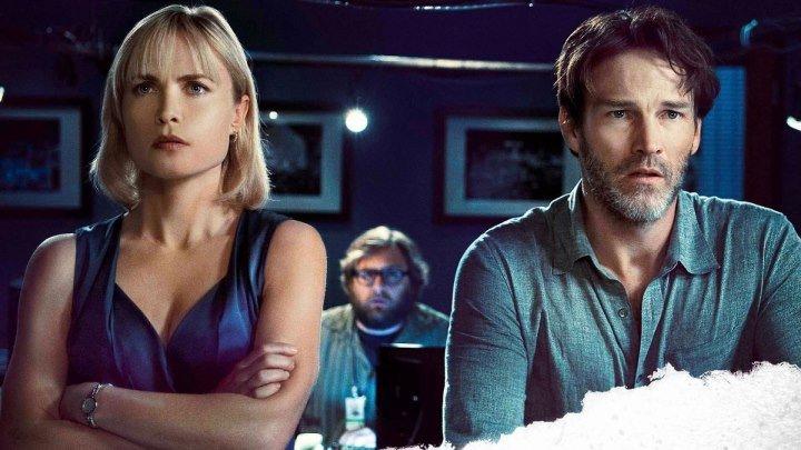 Улики (2013) триллер, ужасы