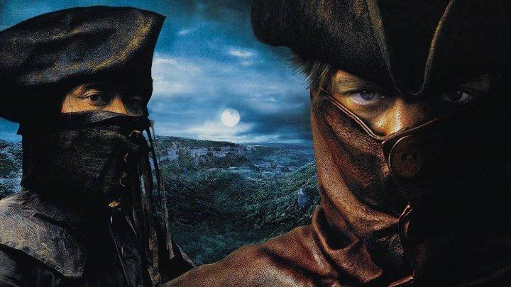 Братство волка HD (Драма, Приключенческий фильм, Боевик, Исторический)