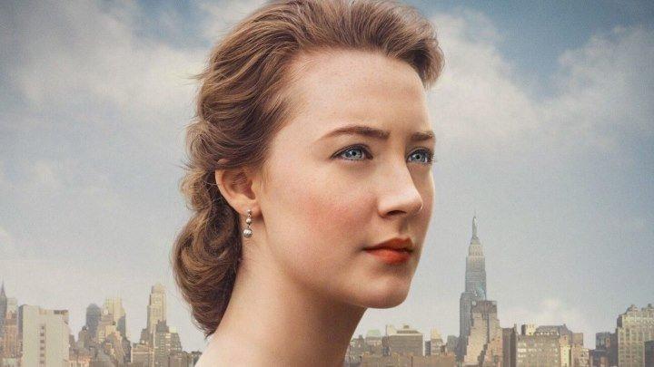 Бруклин (2015) HD 720p